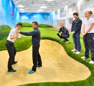 Loretto Golf Academy