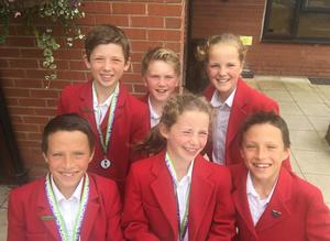 Loretto Junior School Golfers claim top national trophy.
