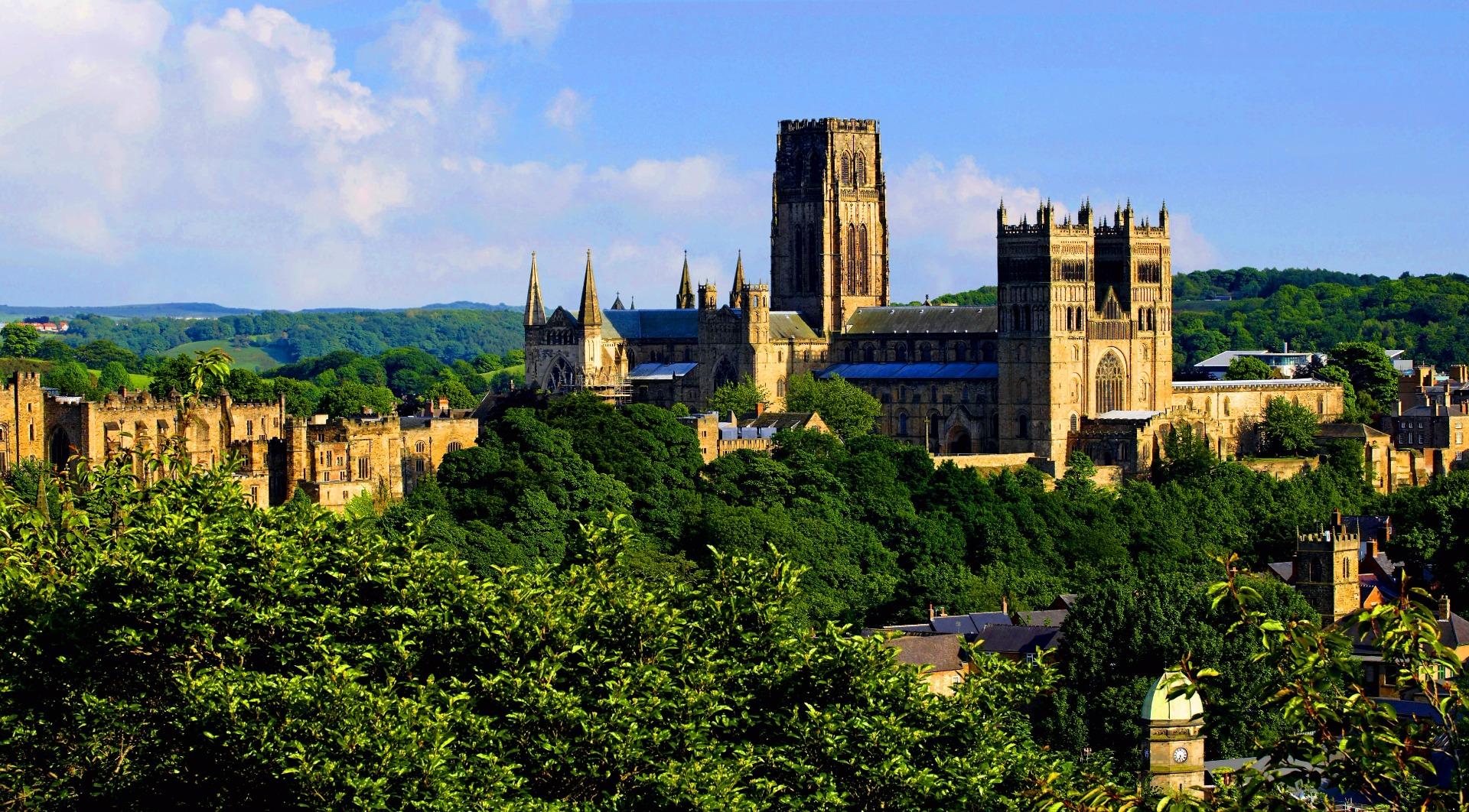 Durham-Cathedral_Exterior