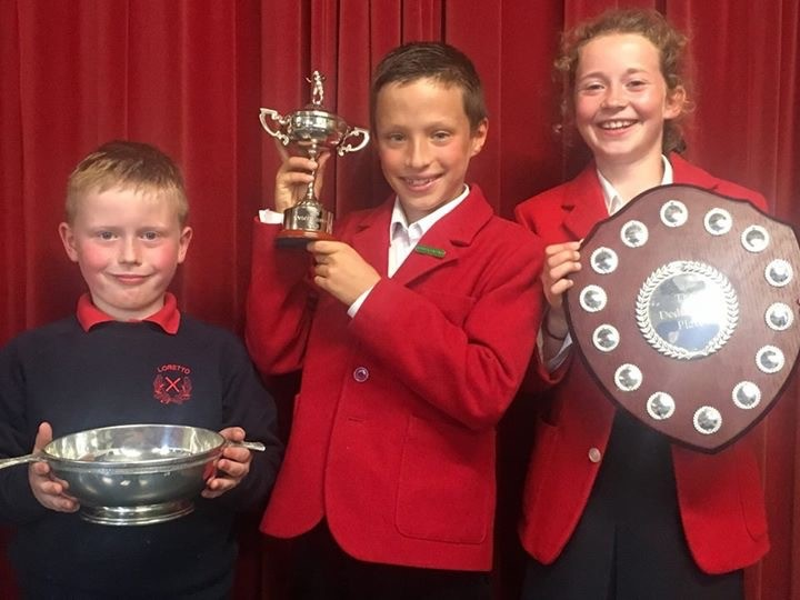 Junior Cup Golf1