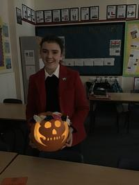 GTM Pumpkin Competition1