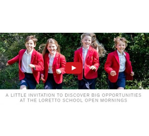 An invitation to our Open Mornings